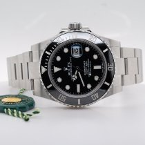 Rolex Submariner Date new 2021 Automatic Watch with original box and original papers 126610LN