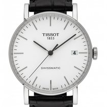 Tissot T-Classic Сталь 40mm Cеребро