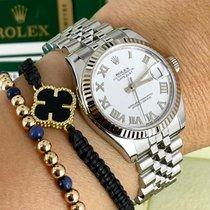 Rolex Lady-Datejust 178274 Sehr gut Stahl 31mm Automatik Österreich, Wien