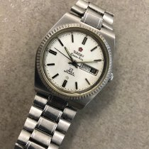 Titus 36mm Automatic pre-owned