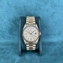 Rolex Day-Date 36 Oro giallo 36mm Oro Senza numeri Italia, Saronno