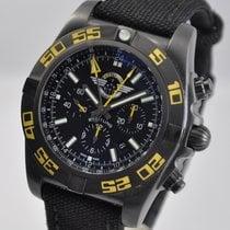 Breitling Chronomat GMT Steel 47mm Black United States of America, Ohio, Mason