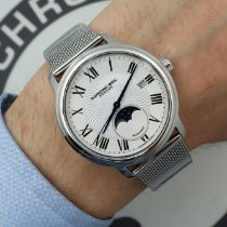 Raymond Weil Steel 39mm Automatic Maestro new United States of America, New York, NYC