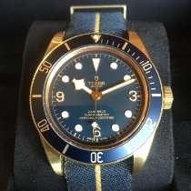 Tudor Black Bay Bronze new 2019 Automatic Watch with original box and original papers 79250BB