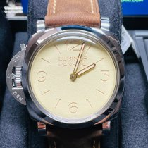 Panerai Special Editions Steel United States of America, Florida, West Palm Beach