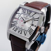 Perrelet Steel 38mm Automatic A1023-1 new United States of America, California, Los Angeles