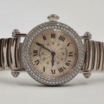 Cartier Diabolo Белое золото Cеребро