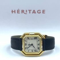 Cartier Ceinture Very good Yellow gold 31mm Automatic