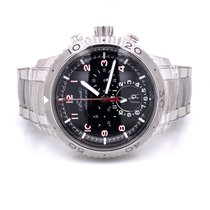 Breguet Type XX - XXI - XXII Steel 44mm Black Arabic numerals United States of America, California, Beverly Hills