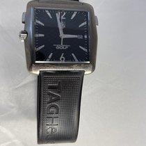 TAG Heuer Professional Golf Watch Titane 37mm Noir