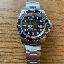 Rolex Submariner Date 116610LN Very good Steel 40mm Automatic The Philippines, Cebu City