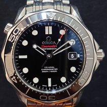 歐米茄 Seamaster Diver 300 M 212.30.41.20.01.003 好 鋼 41mm 自動發條