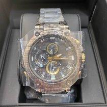 卡西欧 G-Shock MTG-B1000DCM-1A 全新 钢 55.8mm 石英