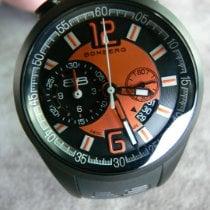 Bomberg Сталь 44mm NS44CHPBA.0086.2 новые