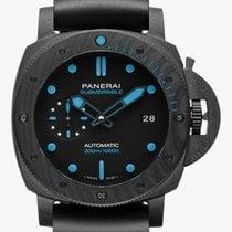Panerai Carbon 42mm Automatic PAM 00960 new
