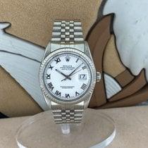 Rolex 16234 Acciaio 1990 Datejust 36mm usato Italia, Milano