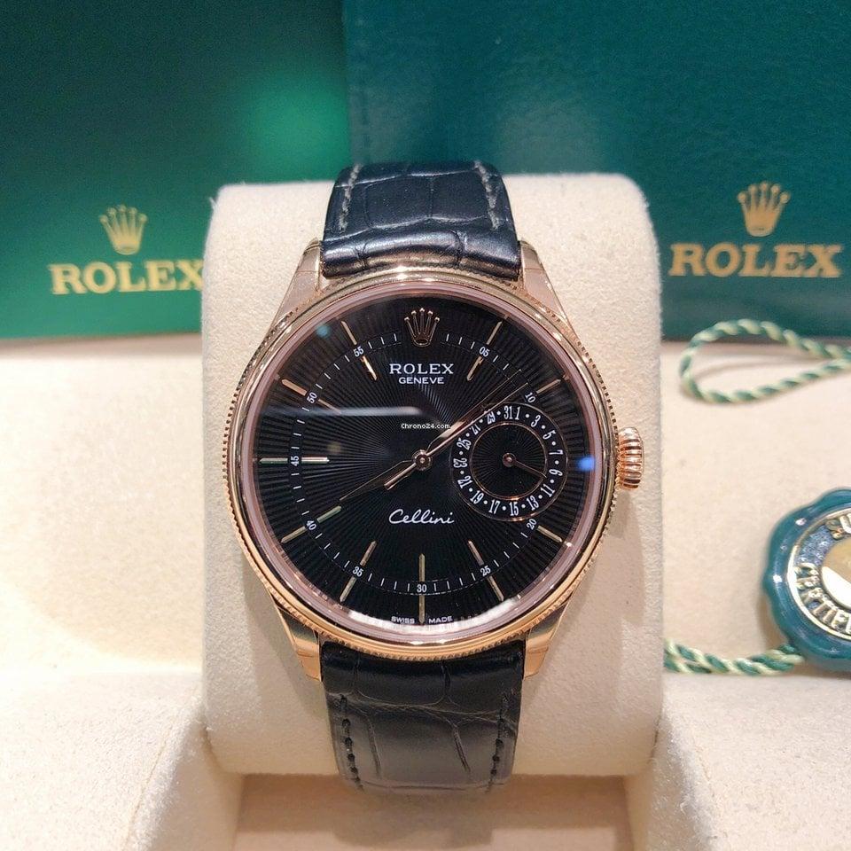 Rolex Cellini Date M50515-0011 новые