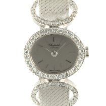 Chopard 50491 Very good White gold 18mm Manual winding