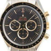 Omega Speedmaster nieuw 2021 Handopwind Chronograaf Horloge met originele doos en originele papieren 522.20.42.30.01.001