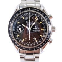 Omega Steel 39mm Automatic 3520.50.00 pre-owned