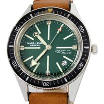Favre-Leuba 59603 Good 39mm Automatic