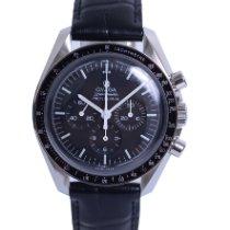 Omega 311.33.42.30.01.001 Сталь 2020 Speedmaster Professional Moonwatch 42mm новые