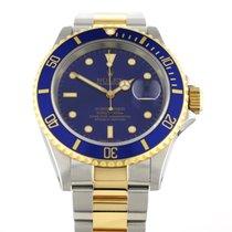 Rolex 116613 Or/Acier 1992 Submariner Date 40mm occasion