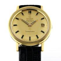 歐米茄 168004 黃金 1968 Constellation 36mm 二手