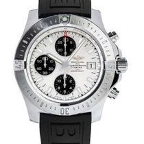 Breitling Colt Chronograph Automatic A1338811/G804-153S New Steel 44mm Automatic