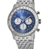 Breitling Navitimer 01 (46 MM) AB0127211C1A1 New Steel Automatic