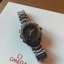 Omega Titane Quartz Noir 42mm occasion Speedmaster