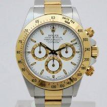 Rolex 16523 Oro/Acciaio 1997 Daytona 40mm usato Italia, Casale Monferrato