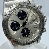 Tudor Steel 40mm Automatic 94200 pre-owned