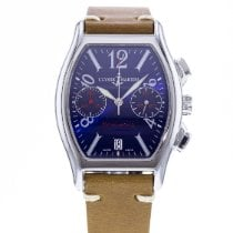 Ulysse Nardin Michelangelo Steel 35mm Blue United States of America, Georgia, Atlanta