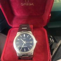 Omega 231.10.42.21.03.004 Acier Seamaster Aqua Terra 480mm occasion