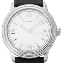 Blancpain Léman Ultra Slim Steel 38mm