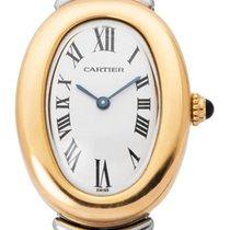 Cartier Baignoire Gelbgold 22.5mm Deutschland, Berlin