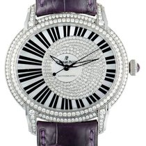 Audemars Piguet Millenary White gold 45mm Mother of pearl United States of America, New York, NY