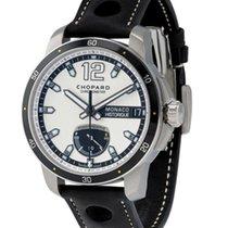 Chopard Grand Prix de Monaco Historique new Automatic Watch with original box and original papers 168569-3004