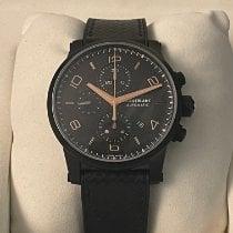 Montblanc Timewalker Carbon 43mm Black Arabic numerals United States of America, California, Upland