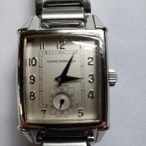 Girard Perregaux Vintage 1945 2593 Gut Stahl 28mm Automatik