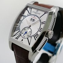 Perrelet Steel 35.5mm Automatic A1015/1 new United States of America, California, Los Angeles