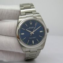 Rolex Oyster Perpetual 39 new Automatic Watch with original box 114300