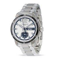 Chopard Grand Prix de Monaco Historique Titanium 44.5mm Silver United States of America, New York, New York
