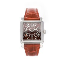 Franck Muller Steel 31mm Automatic 10000 L pre-owned United States of America, Pennsylvania, Bala Cynwyd