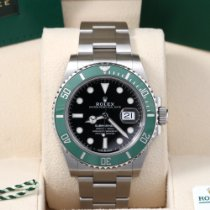 Rolex Submariner Date 126610LV-0002 New Steel 41mm Automatic United States of America, California, Los Angeles