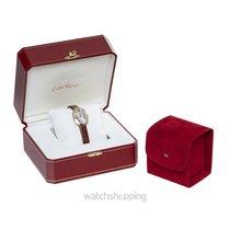Cartier 31.6mm Quarz W8000007 gebraucht