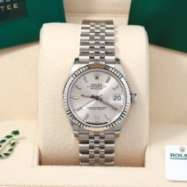 Rolex Lady-Datejust Steel 31mm Silver United States of America, California, Los Angeles