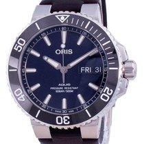Oris Hammerhead Limited Edition 01-752-7733-4135-07-5-24-10EB New Steel 46mm Automatic