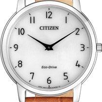 Citizen Stiletto Steel